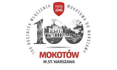 Setna rocznica przy��czenia Mokotowa do Warszawy