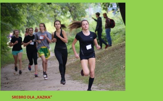 Mistrzostwa Mokotowa w biegach przełajowych 2016