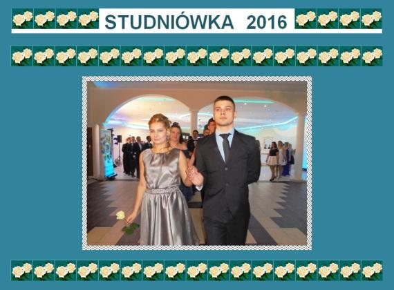Studni�wka 2016